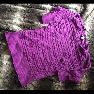Vint inspired sweater